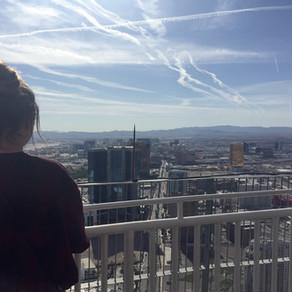 Las Vegas · Die Stadt, die niemals schläft