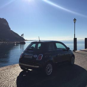 Italien · 4-Tage Roadtrip im Norden