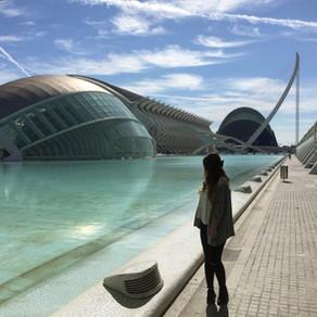Valencia · Städtetrip mit tollen Begegnungen