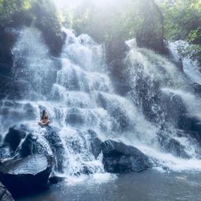 Bali · Verliebt in Ubud