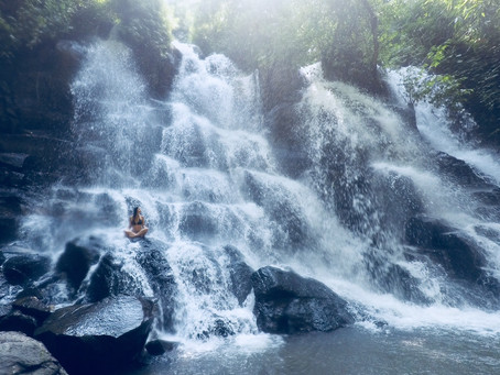 #13 Ubud (Bali) · Verliebt in Ubud