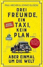 3 Freunde 1 Taxi Kein Plan