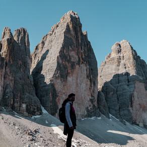 Südtirol · Zwischen Bergen und traumhaften Seen