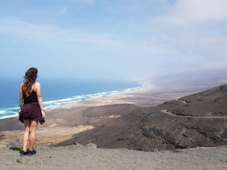 Fuerteventura (Kanaren) · Ein Hauch von Afrika