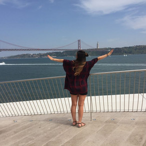 Lissabon · 4-tägiger Städtetrip