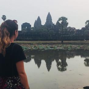Siem Reap · Im Königreich Kambodscha
