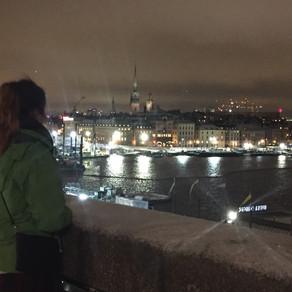 Stockholm · Zwischen Ikea und Köttbullar