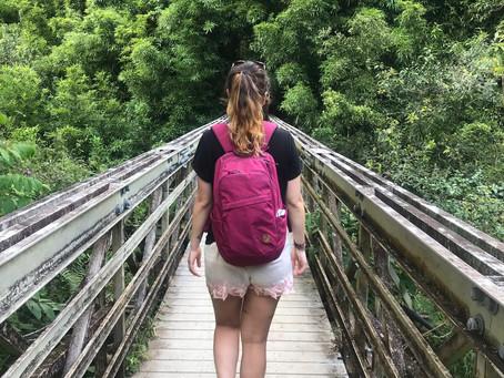#04 Maui (Hawaii) · 4 Tage Honeymoon im Dschungel