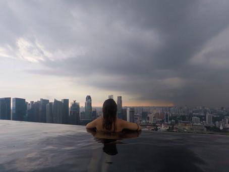 #19 Singapur · Grossstadtbotanik