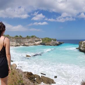 Nusa Lembongan · Bali's Paradies