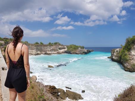 Nusa Lembongan (Bali) · Bali's Paradies