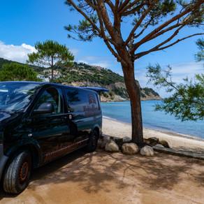 Korsika · Die Karibik Europas