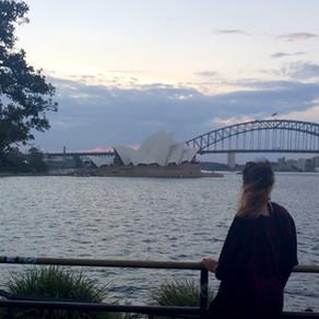 Sydney · Viel mehr als nur das Opernhaus