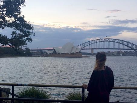 #09 Sydney · Viel mehr als nur das Opernhaus