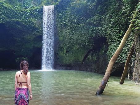 Ubud (Bali) · Zurück im Land unserer Herzen