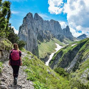 Alpstein · Mehrtageswandern in Bollenwees