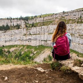 Creux du Van · Der Grand Canyon der Schweiz