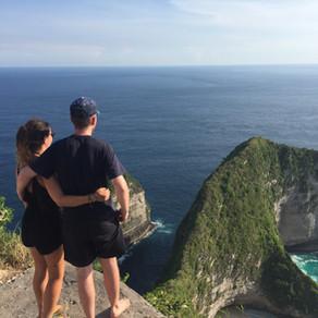 Nusa Penida · Insel der Abenteurer