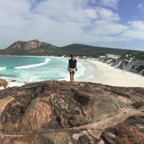 Westaustralien · Teil 1 · Perth → Esperance