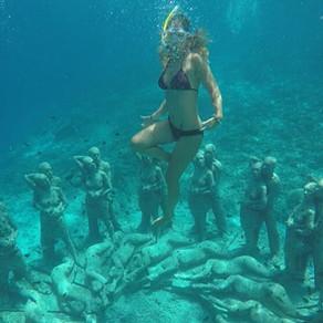 Gili Meno · Honeymoon Island