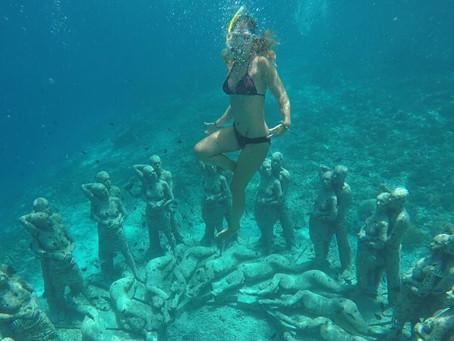 #17 Gili Meno (Lombok) · Honeymoon Island