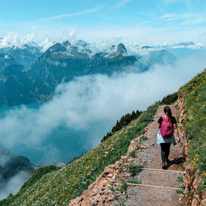 Schwyz · Little Weekend Escape