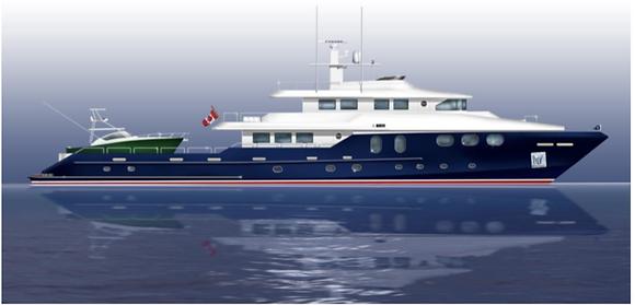 Ocean Explorer 138
