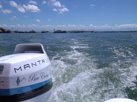 How Will You Charge Your Outboard?