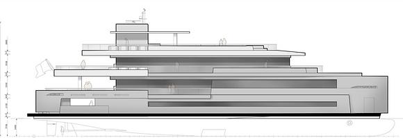 Event Superyacht 282