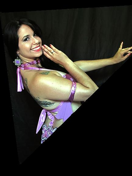 Dança do Ventre | São José dos Campos | Espaço Kharyna Halla