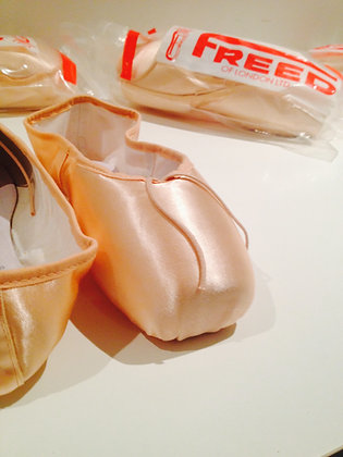 FREED Ballet Pointe Shoes