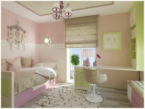 Die schönsten Ideen für ein Mädchen-Zimmer