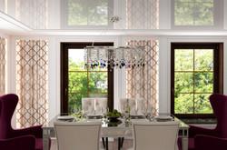Дизайн интерьера кухни в загородном