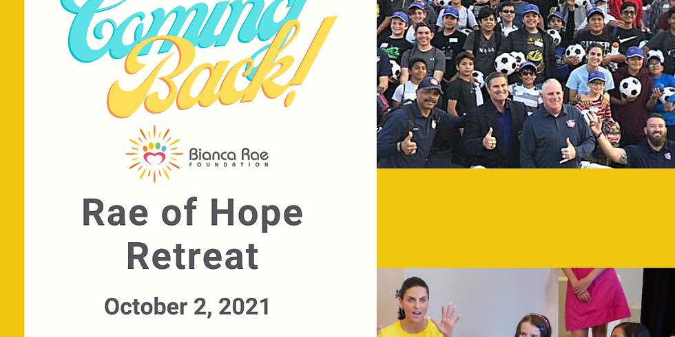 Rae of Hope Retreat