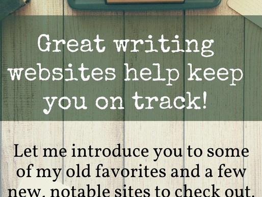 Great Writing Websites to Check Out