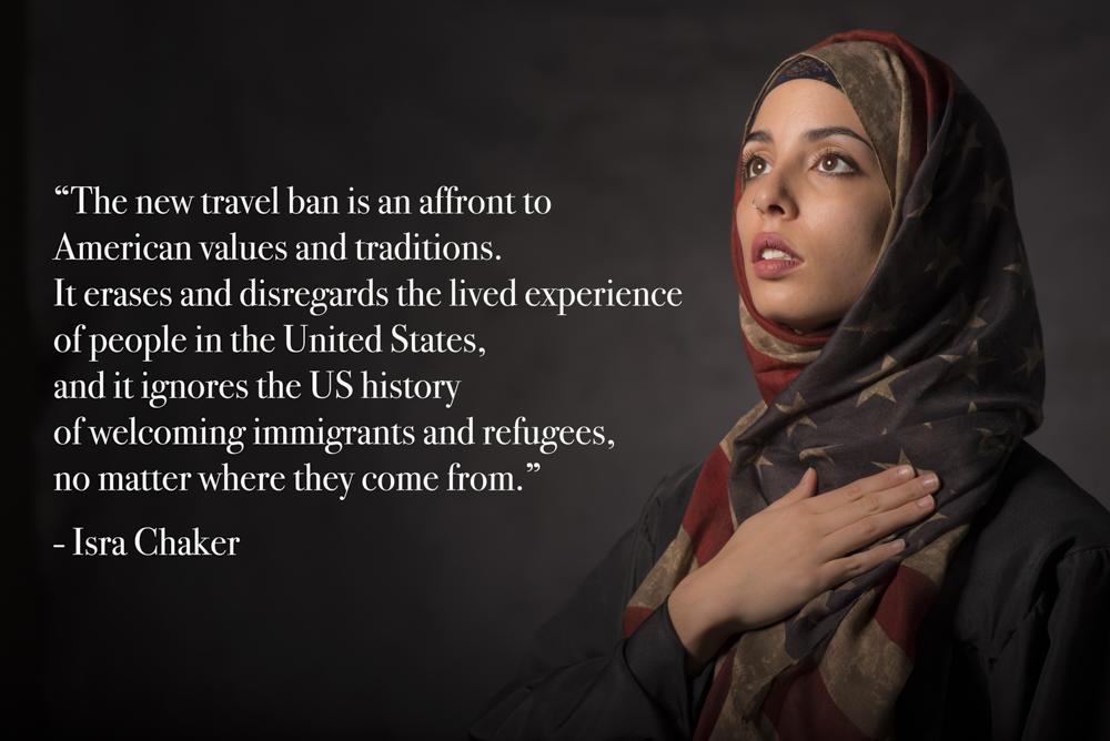 Travel Ban, Xenophobia