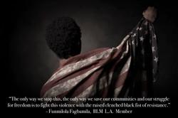 BLM, Social Justice