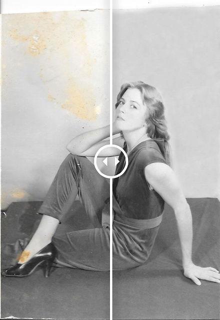 Digital Restoration, Colorado, Photographer, Preservation, Archival, Photo Repair,