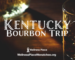 Kentucky Bourbon Trail Trip