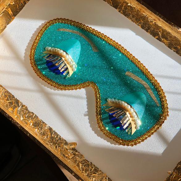 Tiffany Dream Mask