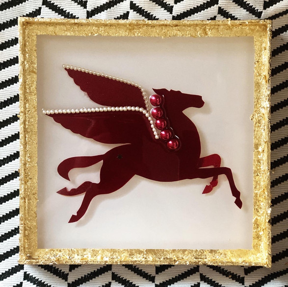 D-Town Pegasus