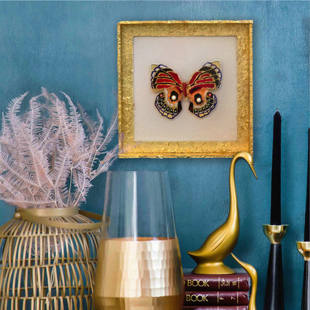 Papillon : No. One