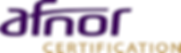 Logo Afnor certification.png
