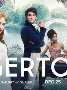 Esittelyssä Netflix-sarja: Bridgerton