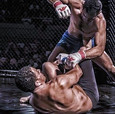 ESITTELYSSÄ UFC - ULTIMATE FIGHTING CHAMPIONSHIP