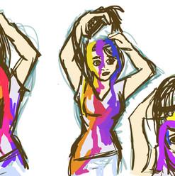 2. Art on the Brain Sketches..jpg