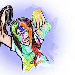 1. Art on the Brain Self Portrait.jpg