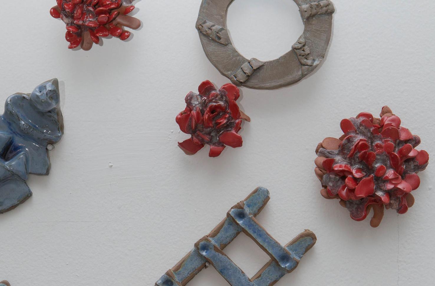 Flor Califano / Aguas Calientes