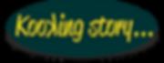 kooking story