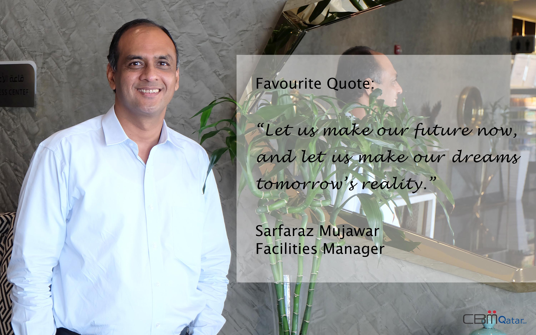 Sarafaz Mujawar